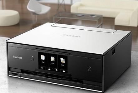 Canon 佳能 TS9020 旗舰款 无线多功能打印机850.88元(直邮总共952元,历史新低)