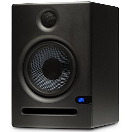 PreSonus 普瑞声纳 Eris E5 高解析度有源双功放监听音箱,一对 1599元(镇店之宝)