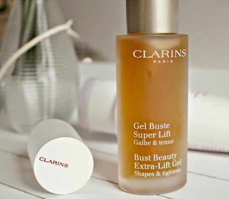 法国进口,Clarins娇韵诗 Bust Beauty 美胸啫喱215.83元(直邮总共241.5元)