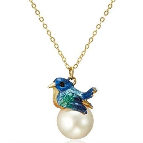 亚马逊海外购日本VENDOME BOUTIQUE珍珠项链精选