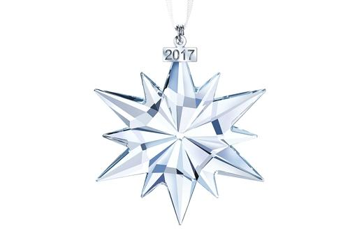 2017款 Swarovski 施华洛世奇 星星挂饰 Prime会员凑单免邮到手新低¥403