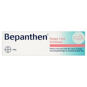 【全场满85澳免邮!满105澳再减10澳】Bepanthen 拜尔 婴幼儿尿湿疹护臀霜