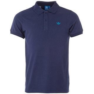 【GetTheLabel中文网】Adidas Originals男士纯棉短袖Polo衫,6.6折报价为£22.99(约¥206)