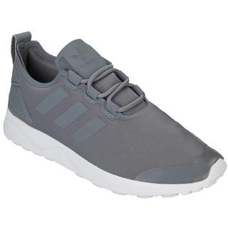 【GetTheLabel中文网】Adidas Originals女士ZX Flux系列运动鞋,6折报价为£44.99(约¥403)