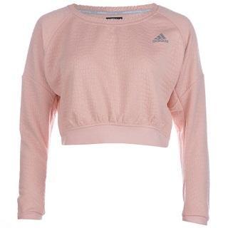 【GetTheLabel中文网】Adidas 女士Cozy短款套衫,5.9折报价为£28.79(约¥258)