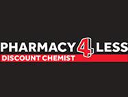 澳洲Pharmacy 4 less药房十月优惠码