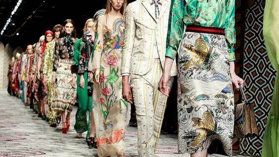 Gucci也要开始抵制皮草 加入可持续发展大军了
