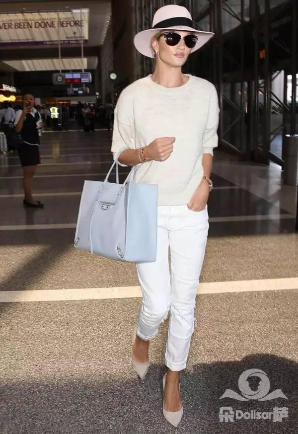 女人时髦一辈子的5款包包!