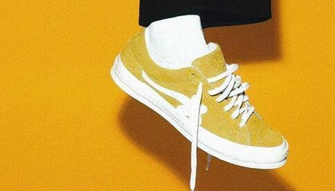 Converse太阳花系列全新配色鞋款亮相