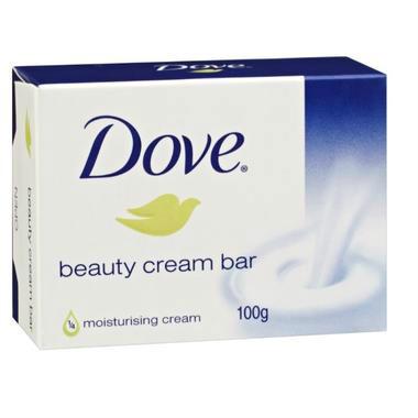 【澳洲PO药房】【一周特价】Dove 多芬 柔嫩洁肤香皂(滋润保湿) 100g
