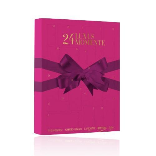 【德国VicNic百货】限量版 Giorgio Armani, YSL 圣诞倒数礼物盒【她】