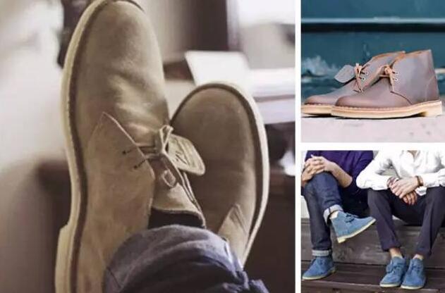 海淘鞋子怎么选? 值得海淘的男鞋品牌推荐