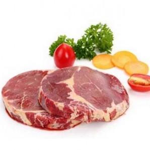 【新西兰KD】【顺丰包邮】塔斯曼新西兰草饲肉眼牛排 1.5kg(10袋)  NZ$58/约¥264
