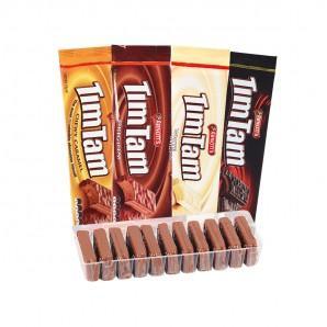 【新西兰KD】【包邮套装】ARNOTT&#039S 雅乐思 TimTam巧克力饼干大礼包  NZ$25.22/约¥115