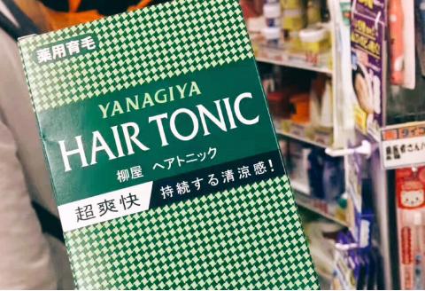柳屋生发液怎么看真假? 日本柳屋生发液真假鉴别