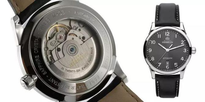 法国手表品牌推荐 细数法国名表品牌