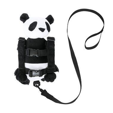 【美国Babyhaven】Goldbug 动物两用防走失背包 熊猫