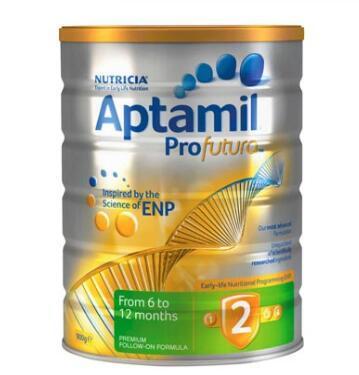 【全场满76纽免邮+3纽】Aptamil Profutura 爱他美 铂金版 2段 澳洲