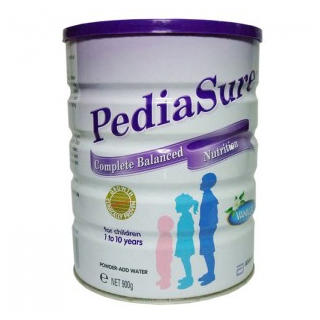 [限量到货]PediaSure 雅培 小安素儿童营养奶粉 850g(助1-10岁孩子长高)