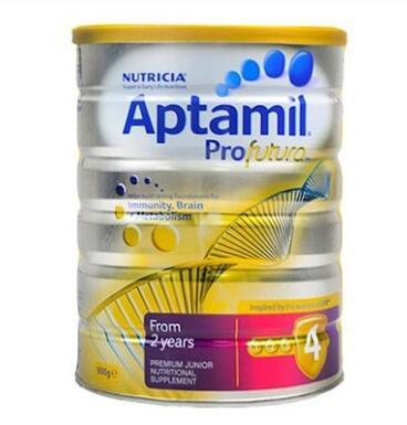 【全场满76纽免邮+3纽】Aptamil Profutura 爱他美 铂金版 4段 澳洲
