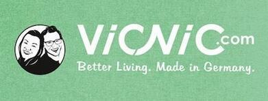 德国VicNic百货双十一优惠码详情