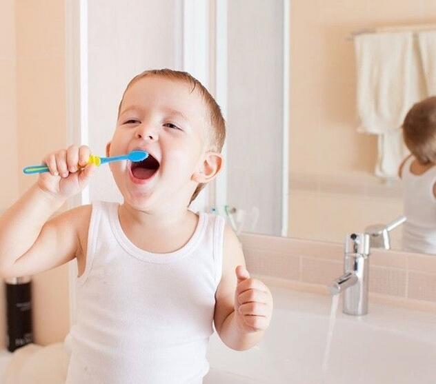 儿童护齿清单:海淘最火的儿童牙膏推荐