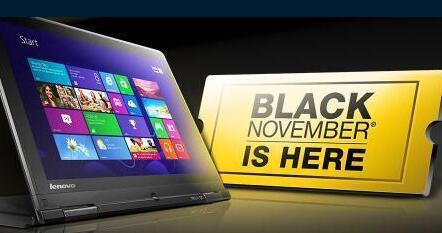 美国Newegg2017黑色星期五折扣公布 11月21日开始