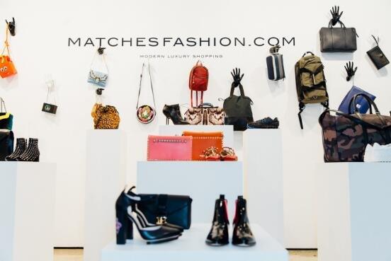 MATCHES FASHION官网男女服饰鞋包促销 低至2折起