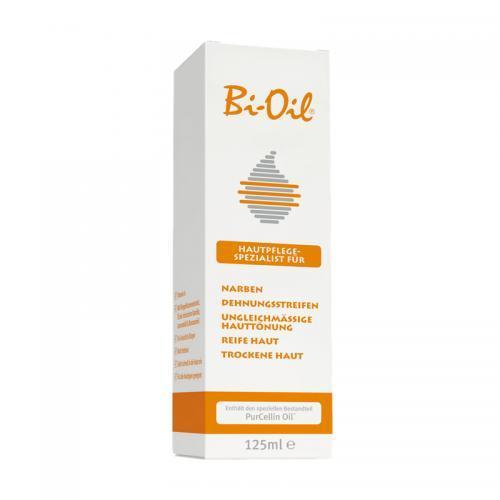到手价100元!Bi-Oil祛除修复预防淡化妊娠纹万能生物油125ml