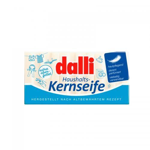 现价只要18元!德国直邮 Dalli 温和不伤手洗衣皂100g