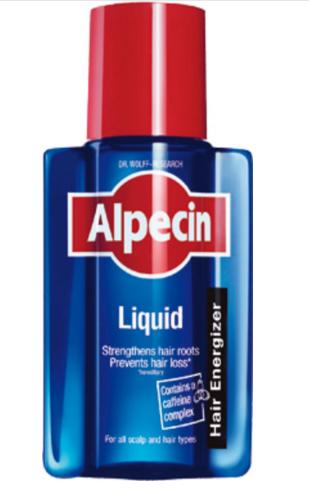 【荷兰DOD】Alpecin 阿佩辛 超强双效滋养洗发水 200ml(防脱生发+去屑)