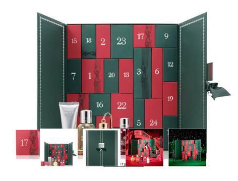 Molton Brown 2017圣诞限量套装限时解禁直邮