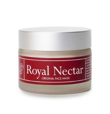 【满76纽免邮】Royal Nectar 蜂毒面膜 新西兰皇家蜂毒面膜 50ml