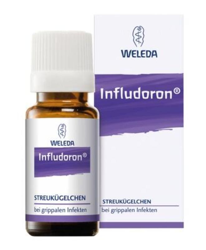 【德国BA】Weleda 维蕾德 提高免疫力小颗粒 10g