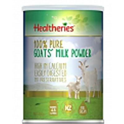 【新西兰PD】【下单立减3纽】Healtheries 贺寿利 100%纯羊奶粉 450g  仅需NZ$27.86/约¥125