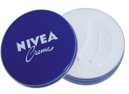 【荷兰DOD】Nivea 妮维雅 经典蓝罐铁盒面霜 150ml