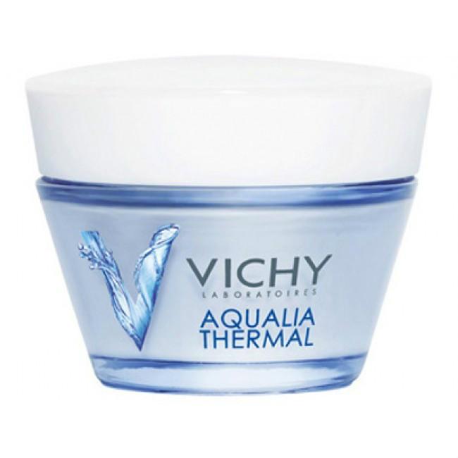 【免邮+8折】Vichy 薇姿 温泉矿物保湿霜 清爽型 50ml