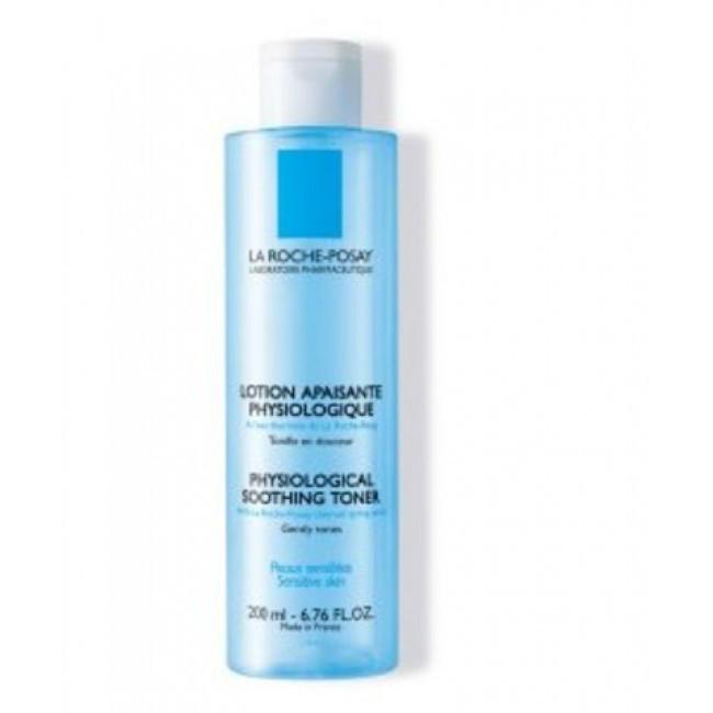 【免邮+8折】La Roche-Posay Physiological 理肤泉均衡清润柔肤水