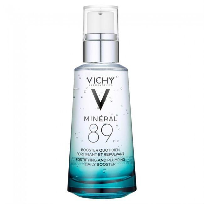 【免邮+8折】Vichy 薇姿 活泉水玻尿酸89号精华露 50ml