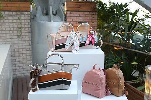 法国珑骧Longchamp2018春夏包袋系列发布