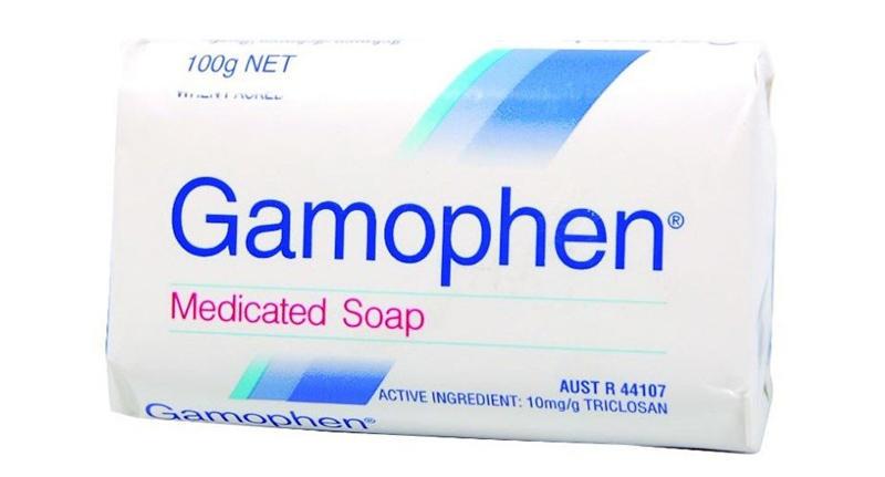 Gamophen 药用抗菌香皂 100g(控油消炎/祛痘) 优惠价格:15元