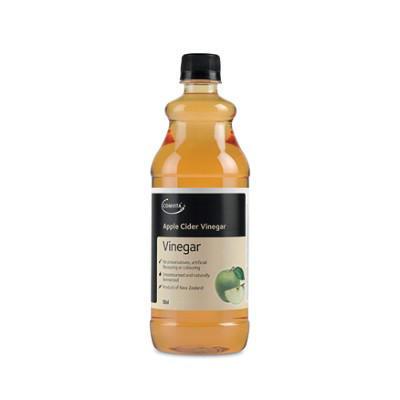【新西兰PD】【新品凑单】Comvita 康维他 苹果醋 750ml 仅需NZ$11.50/约¥52