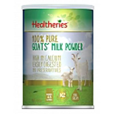 【新西兰PD】【全年最低】【爆款】Healtheries 贺寿利 100%纯羊奶粉 450g  仅需NZ$23.75/约¥107