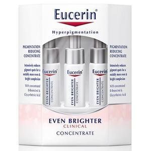 【8折热销】Eucerin 优色林 Even Brighter美白亮肤淡斑精华 6x5ml