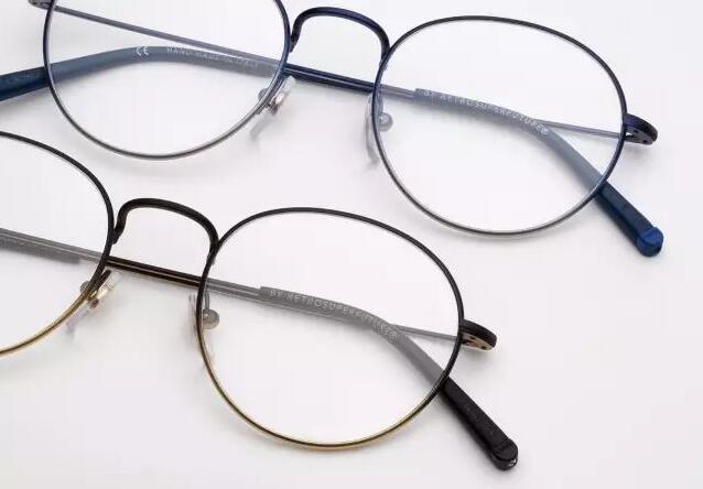 意大利眼镜品牌SUPER与SSENSE合作款眼镜系列发布
