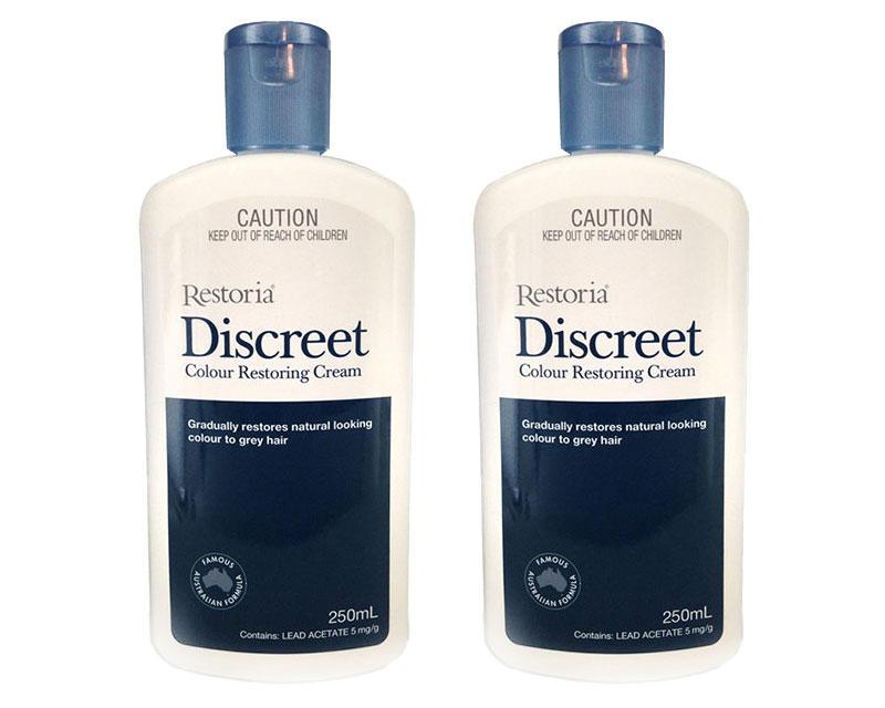 【2件包邮装】Restoria 丽丝雅 黑发还原乳(非染发) 2250ml/瓶 优惠价格:178元