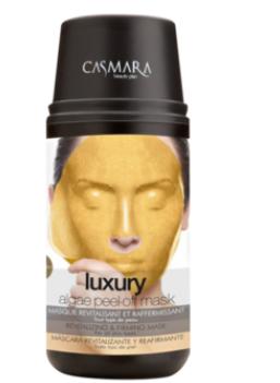 【德国DC】Casmara 卡曼 黄色24K黄金抗氧化面膜(恢复肌肤弹力及光泽)