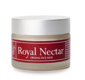 【圣诞 满75纽免邮】Royal Nectar 蜂毒面膜 新西兰皇家蜂毒面膜 50ml