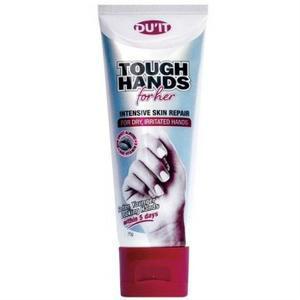 【澳洲P4L药房】【会员专享价】Du&#039It 维生素E强效修复手膜手霜 75g