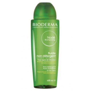 Bioderma贝德玛 丝妍日常温和洗发水400ml 舒缓柔顺